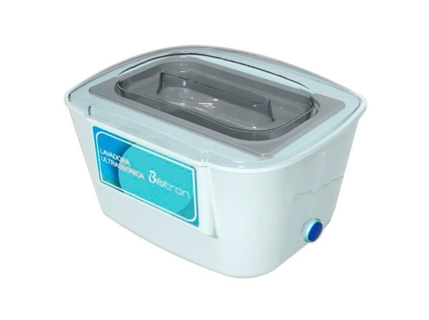 Lavadora Ultrassônica 3 Litros - Biotron
