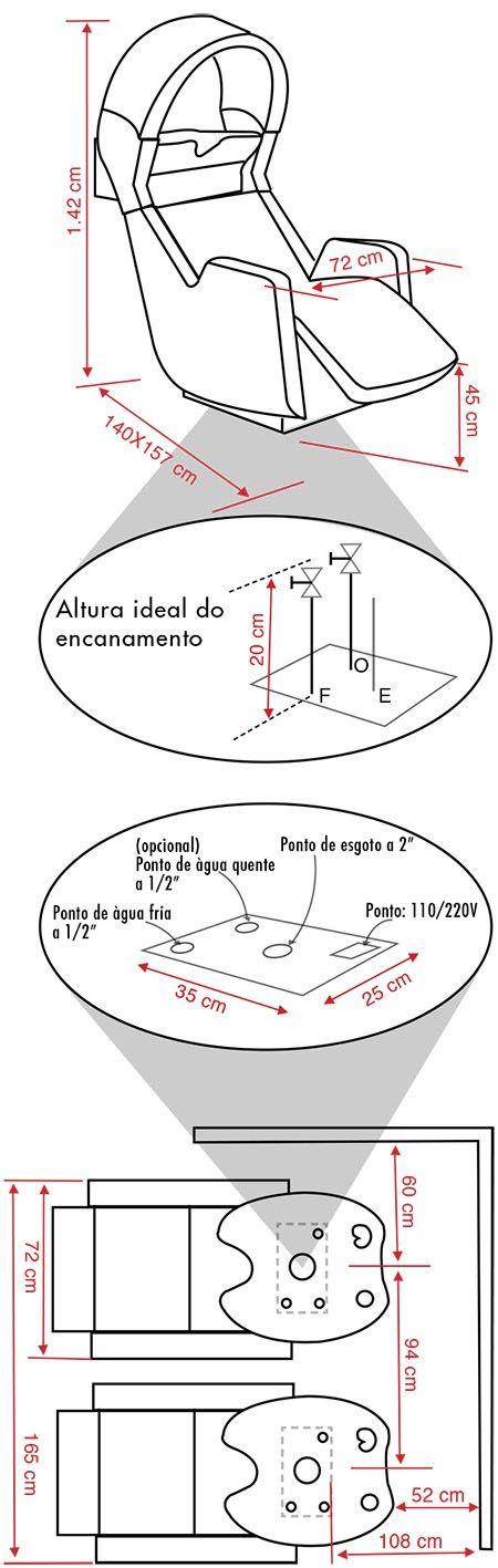 LAVATÓRIO CROMOTERAPIA - FERRANTE