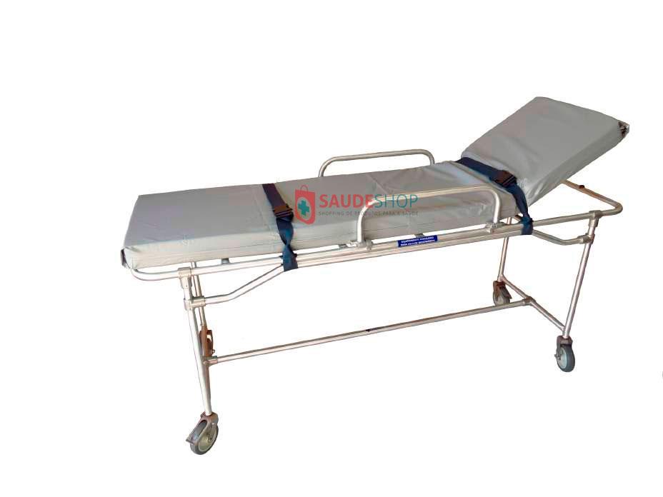 Maca para Sala de Ressonância Magnética MH100 - Marca CDF