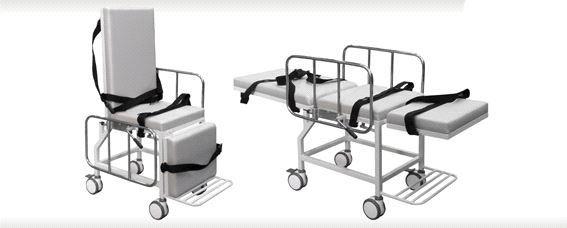 Maca / Poltrona para Elevador Modelo: Bkcm 007 - Marca BK