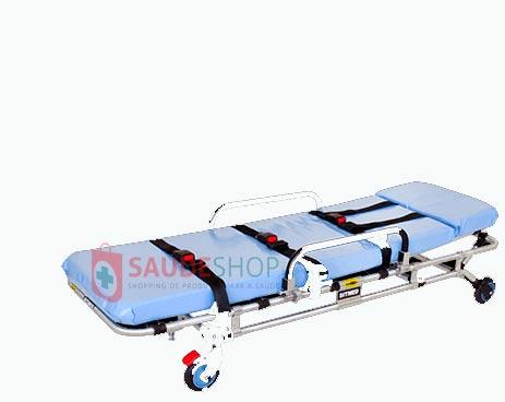 Maca Standard Prime Care Mod. Mss300 - Sitmed