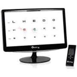Medidor de Acuidade Visual MAV2011 com Monitor 22 - Xenonio