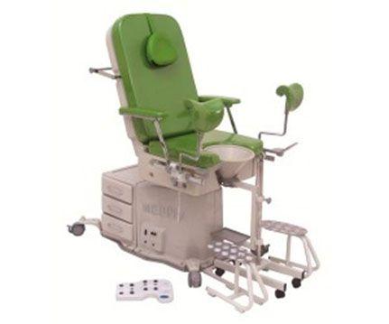 Mesa / Cadeira de Exame Clínico Automática para Urologia CG7000-U – Medpej