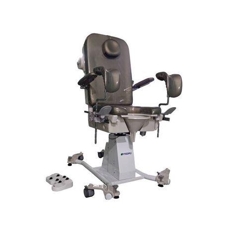 Mesa / Cadeira de Exame Clínico Automática para Urologia CG7000-U  Medpej