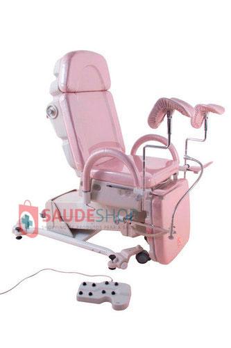 Mesa / Cadeira Ginecológica Automática CG-7000 N - Medpej