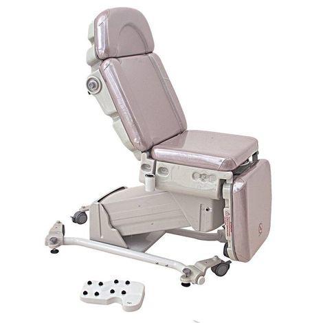 Mesa / Cadeira Ginecológica Automática para Exames Mod. CG-7000 N - Medpej