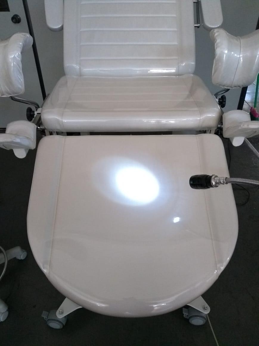 Mesa  / Cadeira Ginecológica Automatizada  - Modelo MX300 – Martec