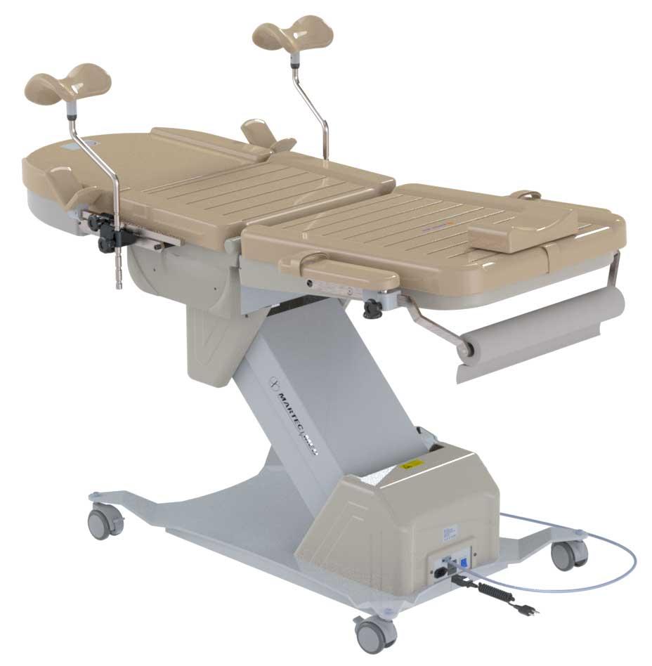 Mesa  / Cadeira Ginecológica Automatizada  - Modelo MX300 – MartecMed