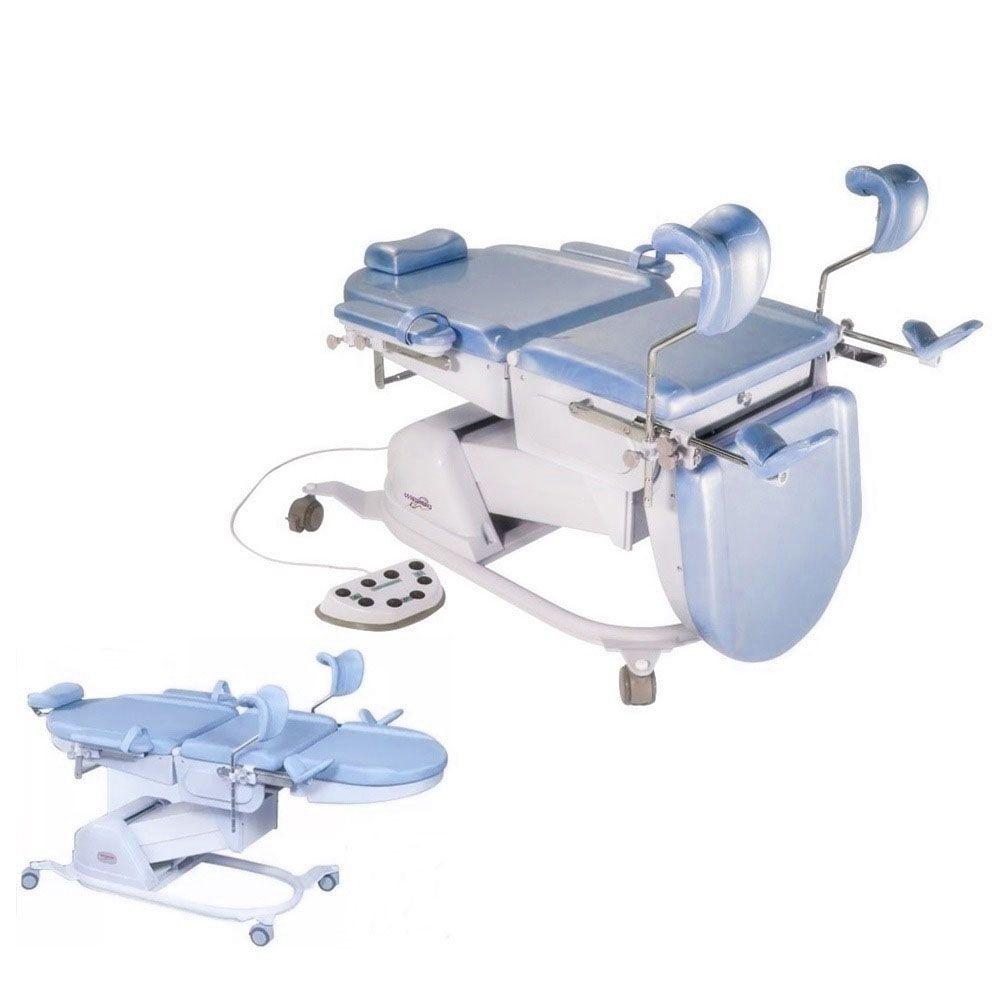 Mesa / Cadeira Ginecológica para Histeroscopia - Mod.RT4000 - Lanza Medical