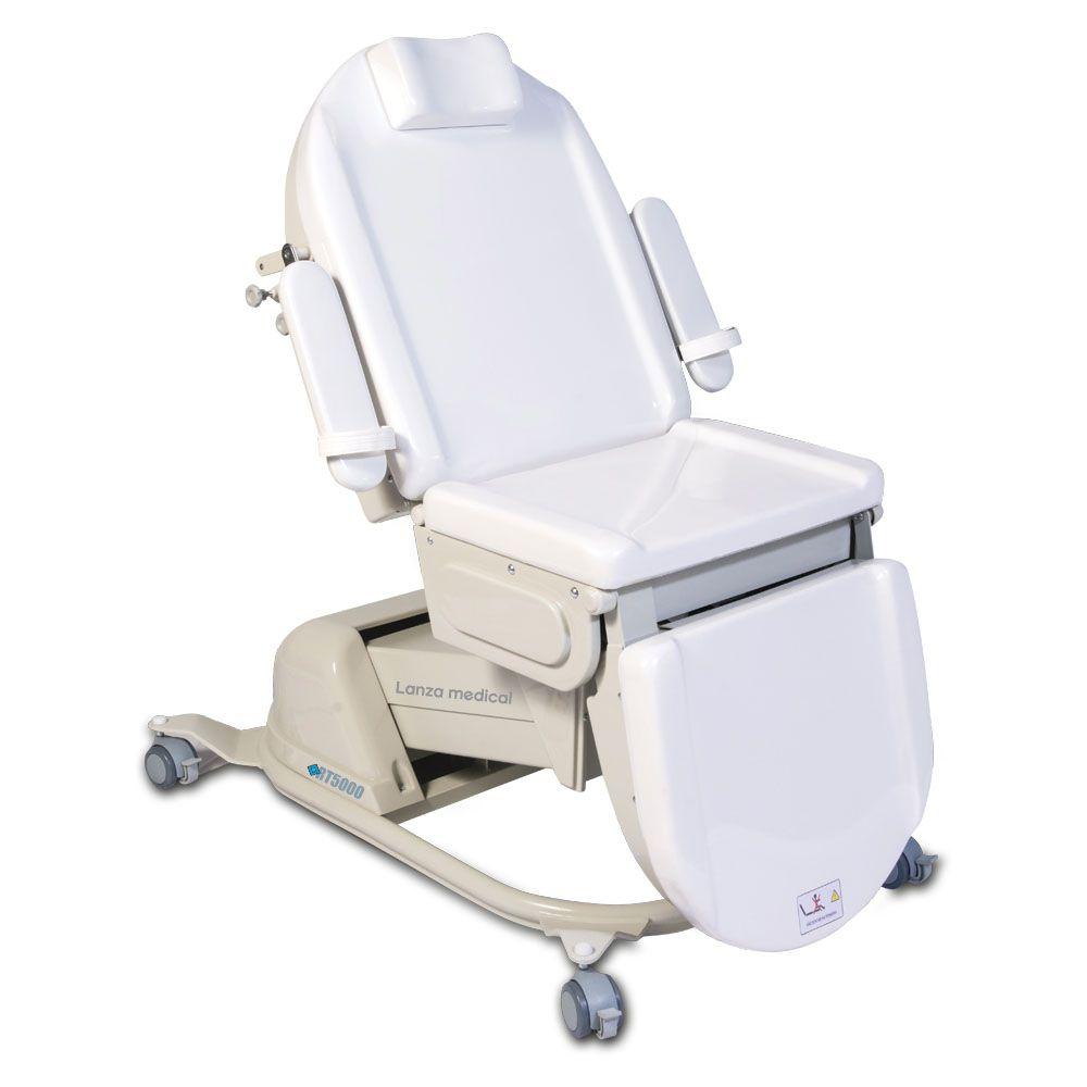 Mesa / Cadeira para Exames - Mod RT5000 - Lanza Medical