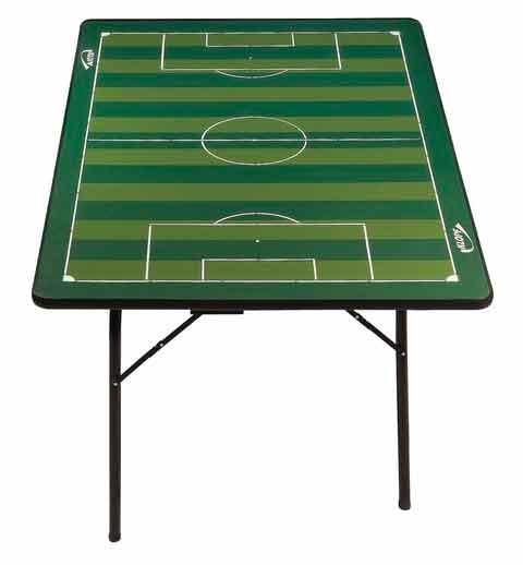 Mesa de Futebol de Botão Oficial - Ref. 1025 - Klopf