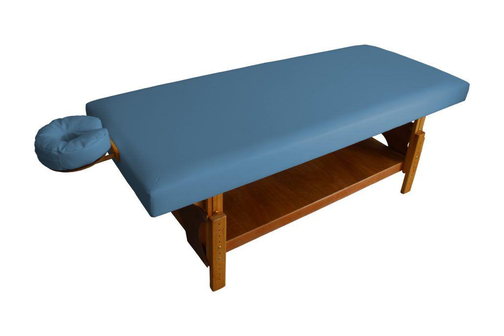 Mesa De Massagem Fixa Estilo - Mod. 015-M    GC