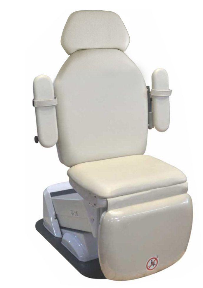 Mesa para Exames Dermatológicos – Mod. CE-9000D - Gigante
