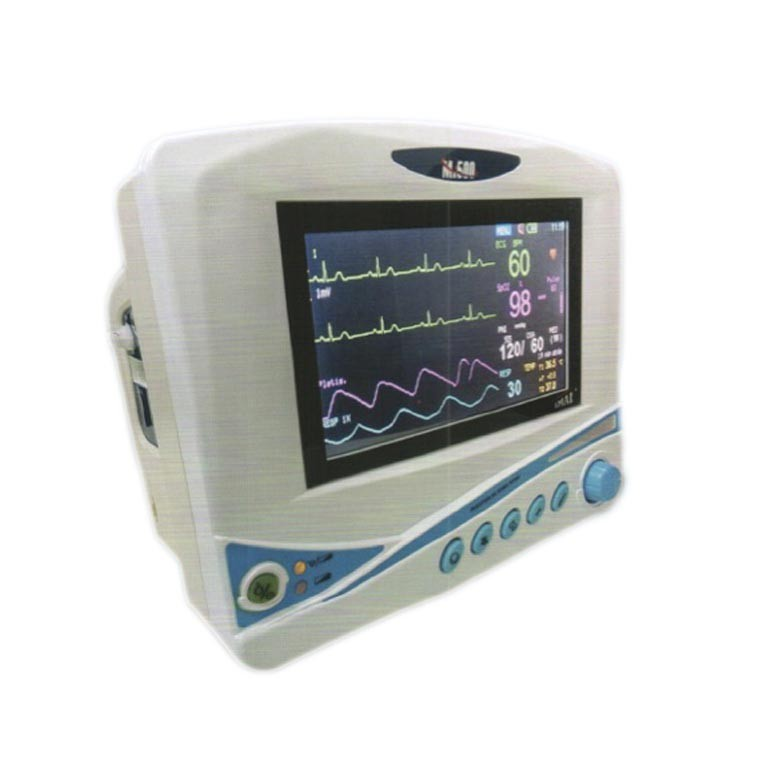 Monitor Multiparamétrico de Sinais Vitais MX-500 – Emai