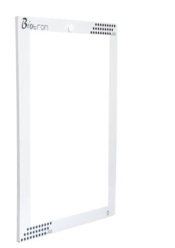 Negatoscópio Ultra-Slim Led – Tomográfico - Biotron