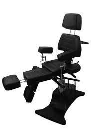 Cadeira / Poltrona Articulada para Tatuador - Cod.PA0804 - Estek