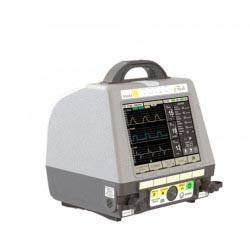 Respirador / Ventilador Pulmonar CTI RUAH – CMD