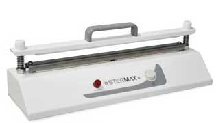 Seladora para Embalagem de Esterilização - Stermax