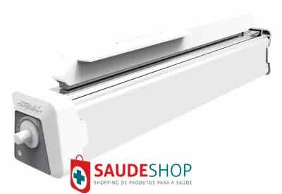 Seladora PLUS com Ajuste de Temperatura - (Sela até 30cm) - STERMAX