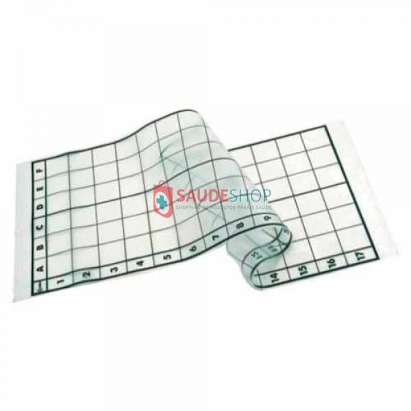 Simetrógrafo Portátil de Parede Mod. 6505 – Carci