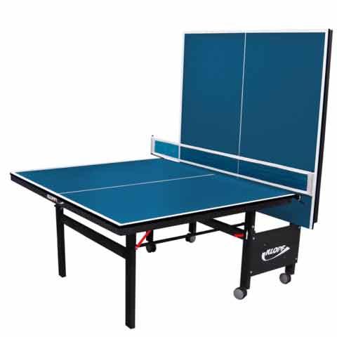 Tênis de Mesa/Ping-Pong MDF 18 mm c/ rodizios - Ref.1084 - KLOPF