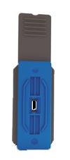 Tira Perfil Lipídico Strip Kit com 20 testes LipidoCare Eco
