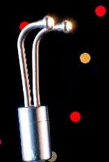 Transiluminador Cutâneo de veias/Venoscópio - KOM