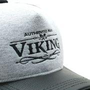 Boné Trucker - Street - Viking