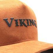 Boné Trucker - Wood - Viking