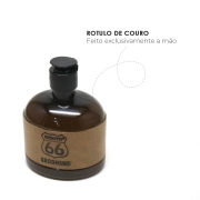 Grooming - Modelador Capilar - Route 66