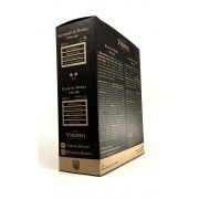 Kit de Barba - Shampoo e Balm - Terra - Viking