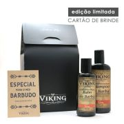 Kit Meu Barbudo - Terra