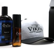 Kit Paizão Style - Öslo - Dia dos Pais Viking
