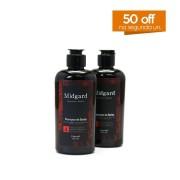 S.O.S VIKING - Shampoo Midgard