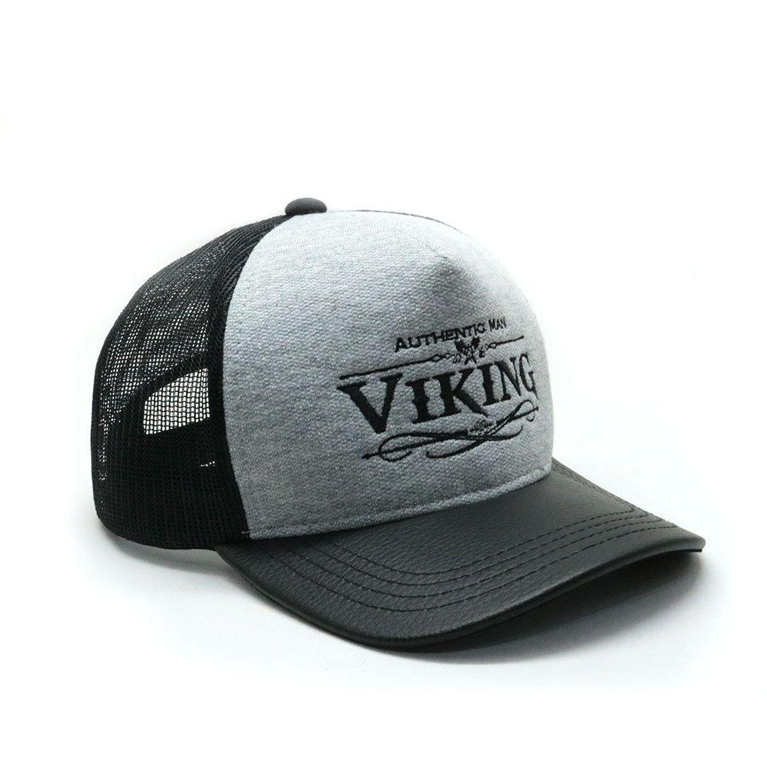 Boné Trucker - Street - Viking  - Viking