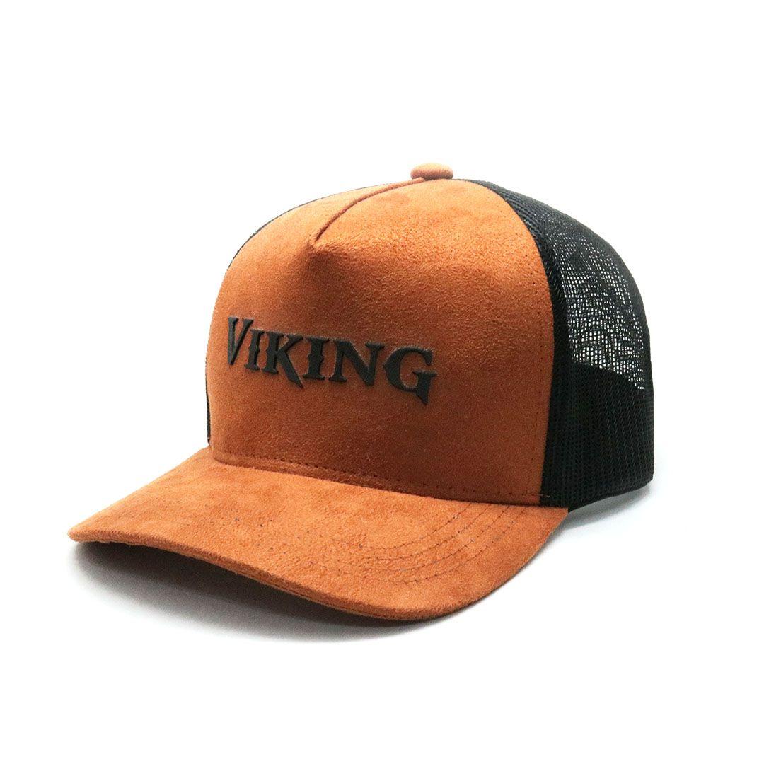Boné Trucker - Wood - Viking  - Viking