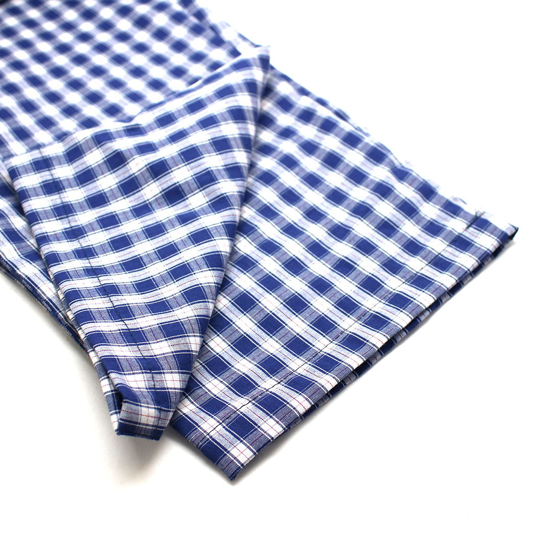 Calça de Pijama Viking - Azul - Feminina  - Viking