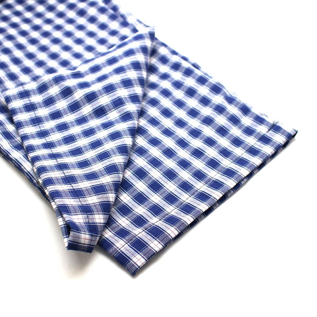 Calça de Pijama Viking - Azul - Masculino  - Viking