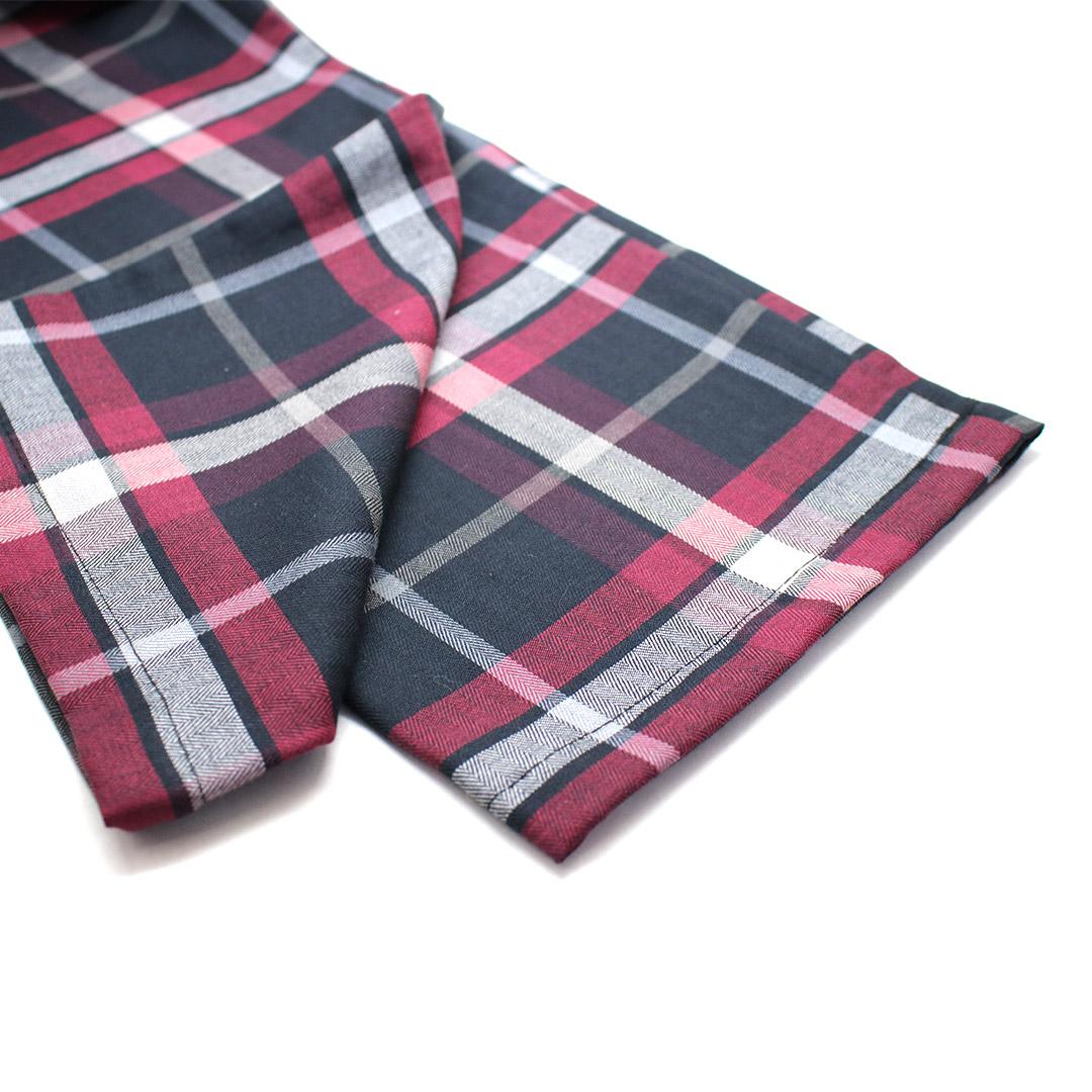 Calça de Pijama Viking - Old England - Casal  - Viking
