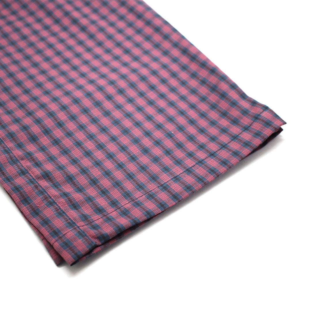 Calça de Pijama Viking - Vichy - Casal  - Viking
