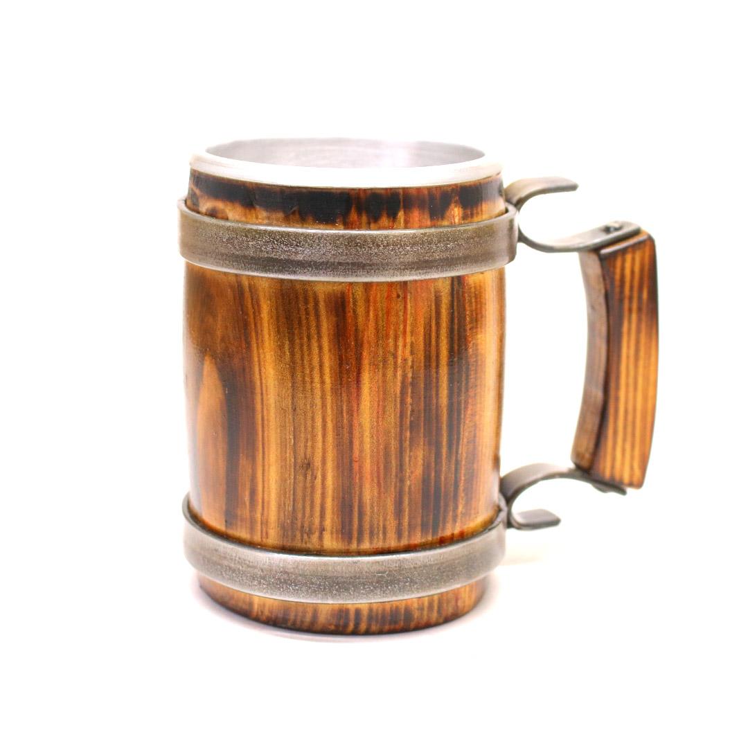 Caneca de Odin - 500 ml -Viking  - Viking