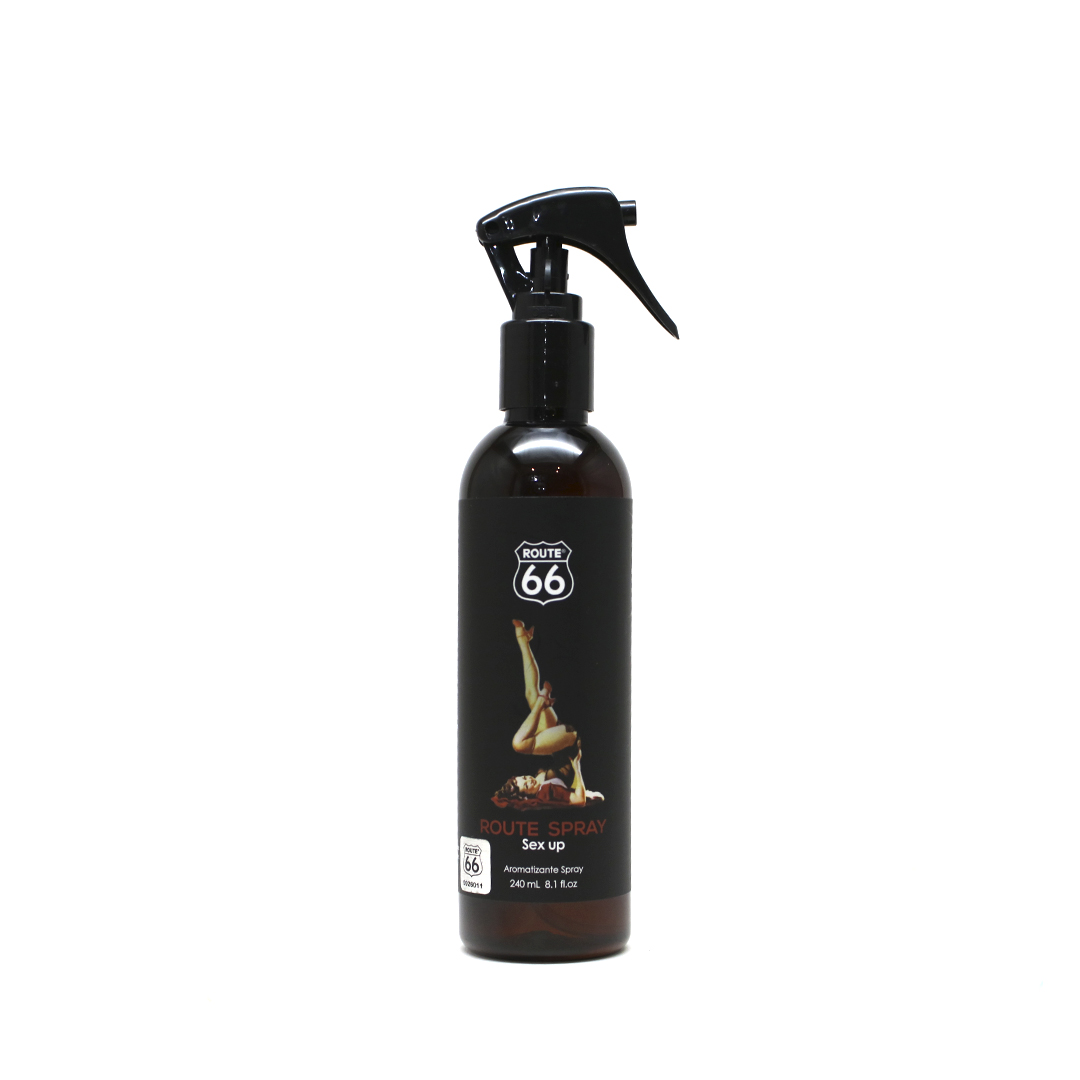 Combo Route spray - Aromatizador Spray - Route 66   - Viking