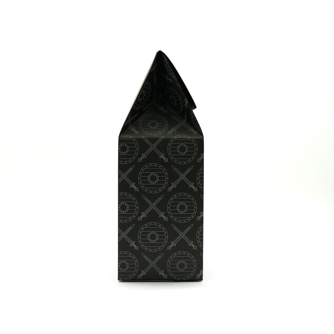 Embalagem de Presente  - Viking
