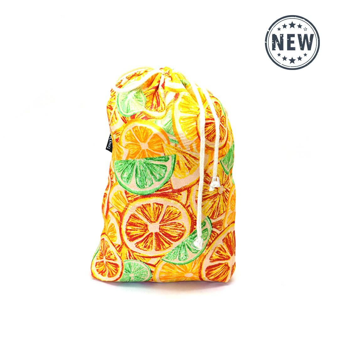 Kit Bag Lemon - Barba - Viking  - Viking