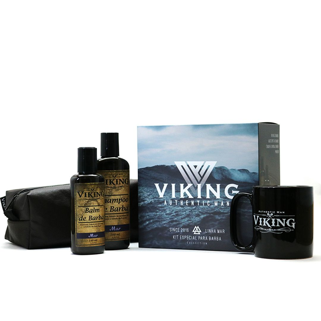 Kit Collection - Mar  - Viking