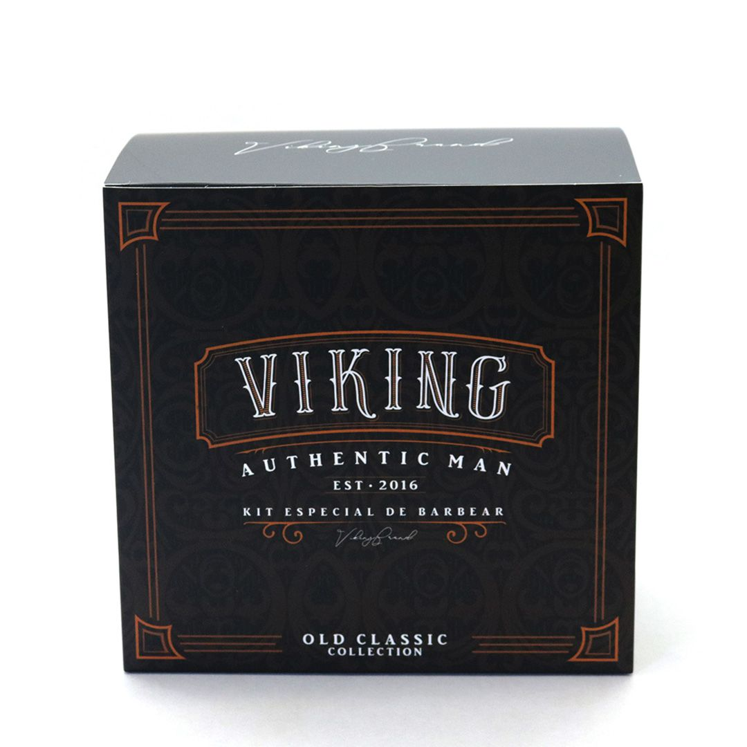 Kit Collection - Old Classic  - Viking