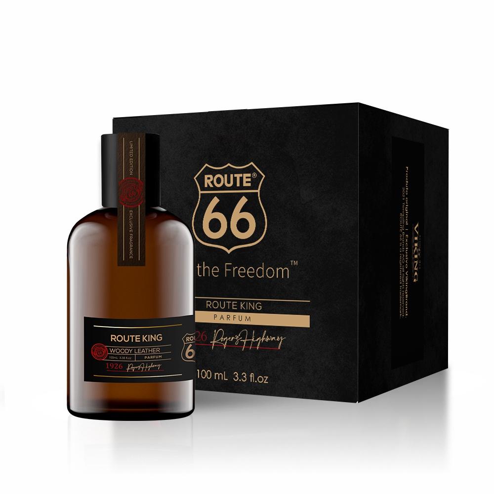 Perfume  Route King - Route 66 |VikingBrand| 100 mL  - Viking