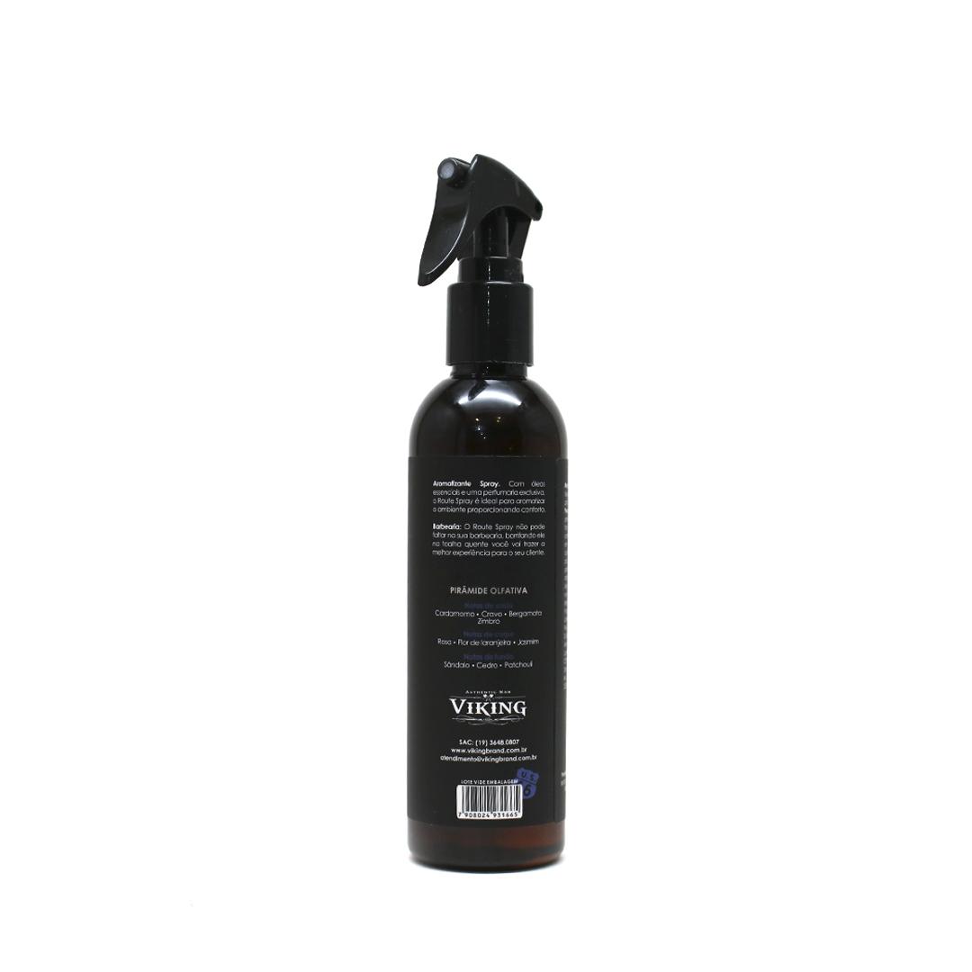 Route Spray Cadillac Ranch - Spray Aromatizador de Ambiente - Route 66 | 240mL  - Viking