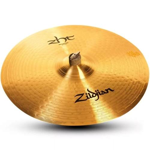Prato Condução 20 Zildjian Zht20mr Zht Liga B12 Medium Ride