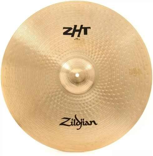 Prato Zildjian Zht 22 Zht22r Ride
